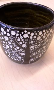 Tree Pot