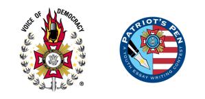 VFW contest logos
