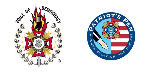 vfw-contest-logos