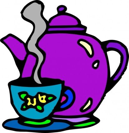 tension-clipart-tea_kettle_and_cup_clip_art_13490-1
