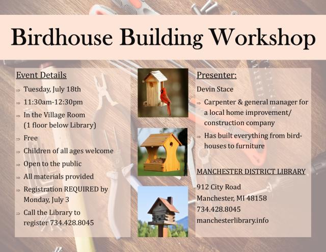 Birdhouse Workshop - July 18, 2017.png