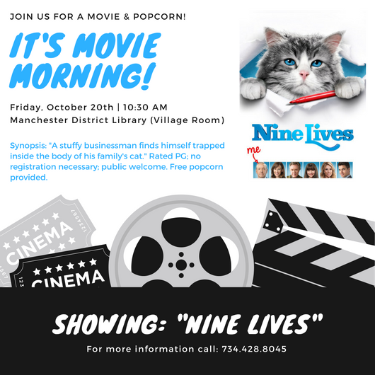 Movie Showing of Nine Lives - Oct 20, 2017.png