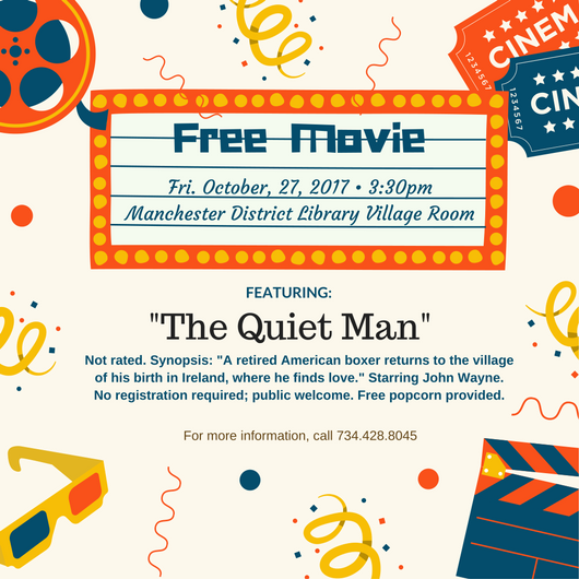 Movie Showing -The Quiet Man- - Oct 27, 2017.png