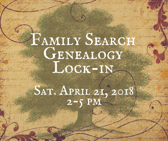 Family SearchGenealogy Lock-in.png