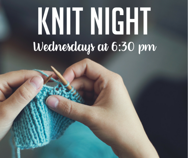 Knit Night